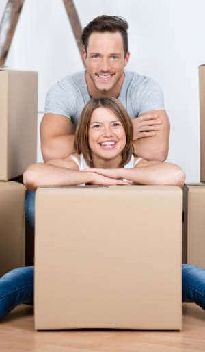 Get a Silver House Removals Package Quote