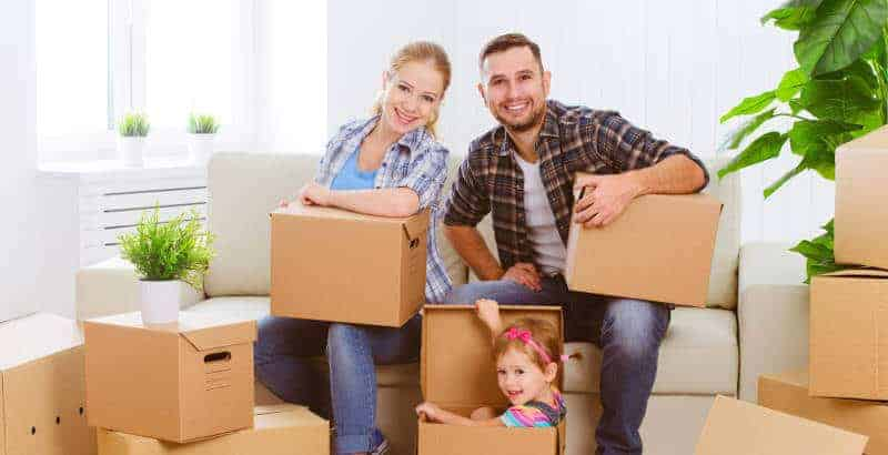 House Removals Hucknall