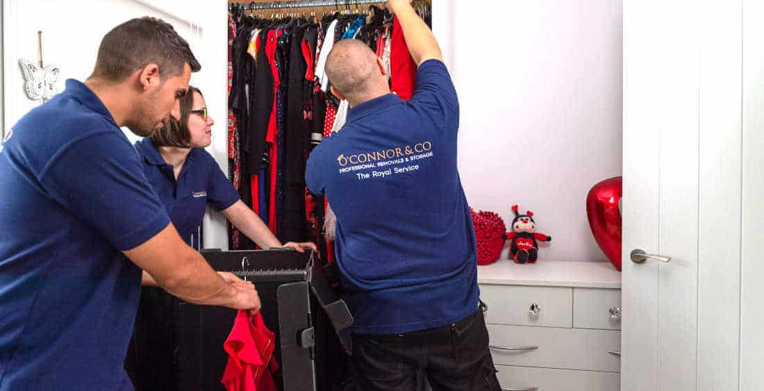 House Removals Rotherham