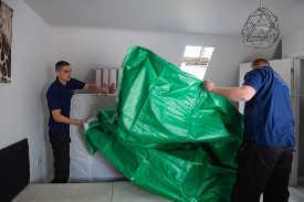 Protecting mattresses
