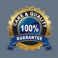 Care & Quality Guarantee